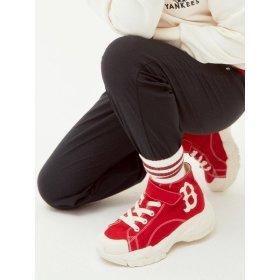 청키 하이 (CHUNKY HIGH) B (RED)