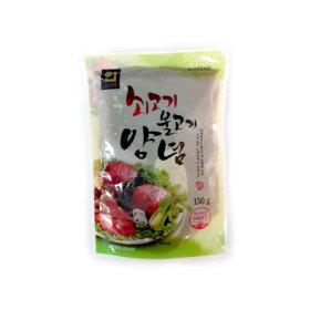 소 불고기 양념소스150g 5봉