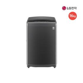 [LG전자] [E][블랙 16KG] LG 통돌이 세탁기 블랙라벨 (T16MU)