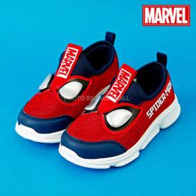 Spider-Man/Mesh/Sneakers