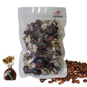 벨기안커피사탕 320g 대략50개 코스트코 커피캔디