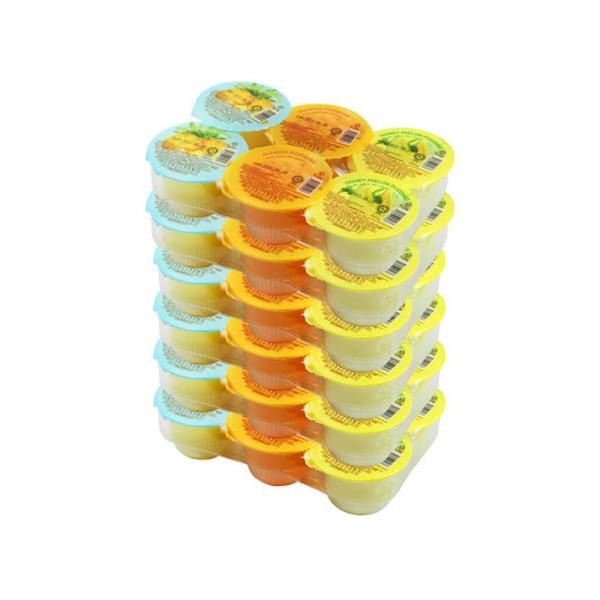 코쿠 트로피칼 푸딩 6컵 4팩 (멜론/망고/파인)+1팩 더 상품이미지