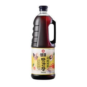 샘표 맛간장 국찌개용 1.8L