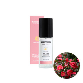 Dress Perfume/No.43/Sweet/Camellia/70ml/NEW/Launching