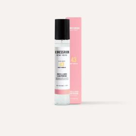 Dress Perfume/No.43/Sweet/Camellia/150ml/NEW