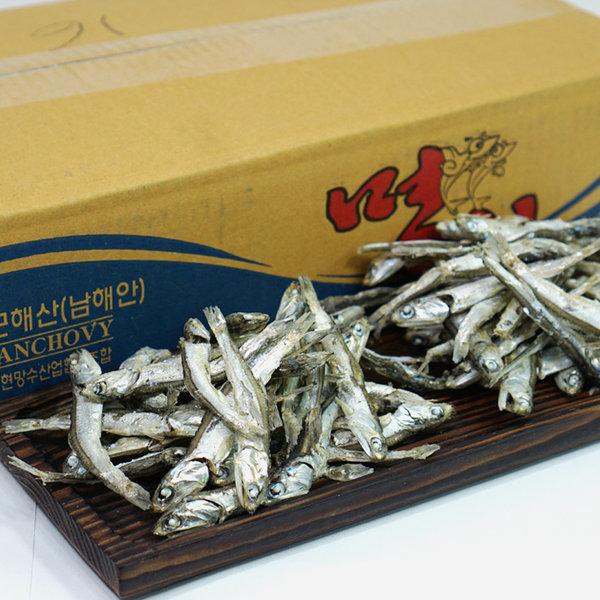 남해안 대멸 다시멸치 육수 국물용 1.5kg 국내산(최상) 상품이미지