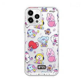 elago BT21 iPhone12/Pro Case
