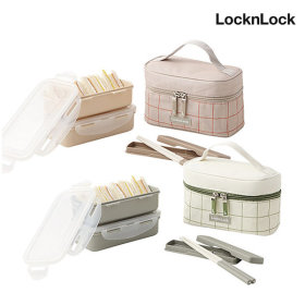 LOCK n LOCK Clover office worker lunch box picnic lunch box food container