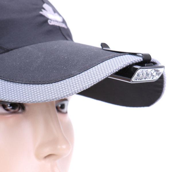 충전식캡라이트 헤드랜턴 낚시 등산 모자랜턴 016 캡등 상품이미지