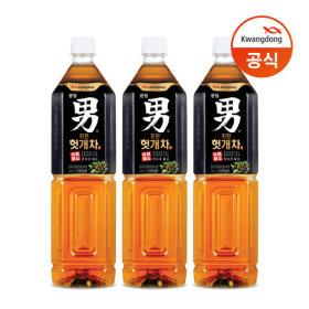 진한 헛개차 1.5L 6PET/음료수/차
