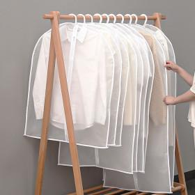 인블룸 1+1세트 반투명 방수 옷커버 60x120 5p