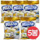 (무배)타야스 밀크플러스 바나나맛80gx5봉/젤리셔스