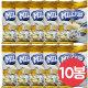 (무배)타야스 밀크플러스 바나나맛80gx10봉/프루팁스