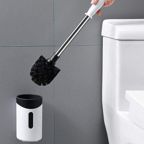 욕실 벽걸이 변기솔 물빠짐 화장실 청소솔 무료배송 상품이미지