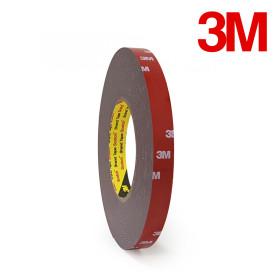 쓰리엠 5069G 차량용 강력 양면테이프 12mm x 11M