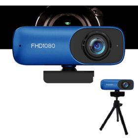 프리에이티브 하이엔드급 고해상도 FHD 웹캠 AFC80FHD