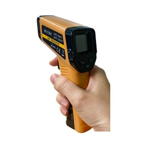 KR-550C 적외선온도계/비접촉 적외선 온도계