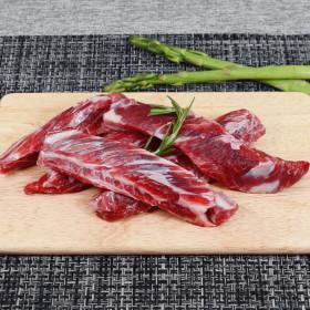 (누리푸드)곡물먹고 자란 호주청정우 갈비살 250gX3팩