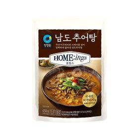 남도추어탕450g