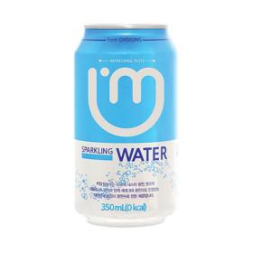 아임 탄산수 350ml 24개 / 음료수 탄산음료