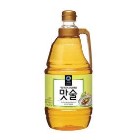 생강매실 맛술 1.8L