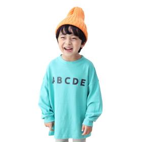 초코몽/가을신상/긴팔티/아동복/주니어/초등학생옷
