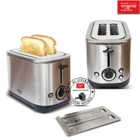 팝업 토스터기 KF-TS400 토스트기 샌드위치 간식