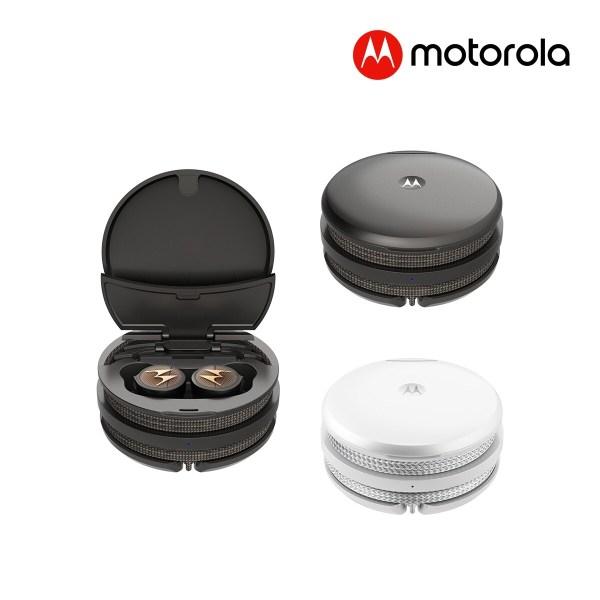모토로라  테크3 완전 무선 블루투스 이어폰 Tech3 상품이미지