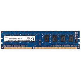 PC SK하이닉스 DDR3-4GB 12800 단면 일만
