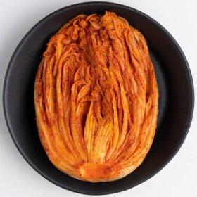 진한 전라도 전통 묵은지김치 3kg 포장/무료배송