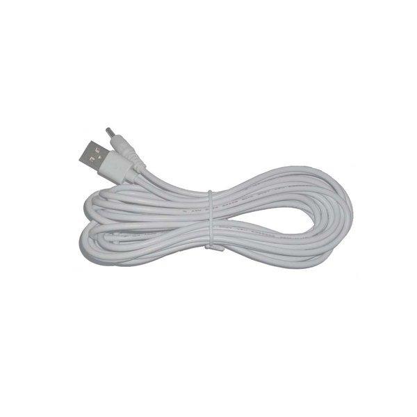 터치식LED바 AP000LB전용 USB전원케이블 5M 상품이미지