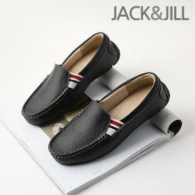 잭앤질 소가죽 드라이빙 로퍼(JC9580)