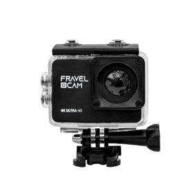 프레블캠 자전거블랙박스 짭프로 GFF-4K 본품