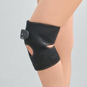 EMS 무릎 다리 관절 저주파 안마 마사지기+본체 포함