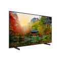삼성 UHD TV 163cm(65) KU65UA8070FXKR 스탠드