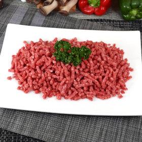 (누리푸드)청정우 요리만능 차돌양지 다짐육 250gX4팩