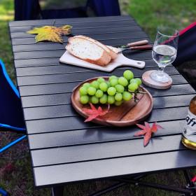 캠핑테이블 롤 접이식테이블 캠핑용품 특대형120cm