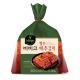 CJ)비비고썰은배추김치2.6KG