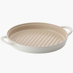 Fika IH induction circle frying pan 26cm / Cookwares