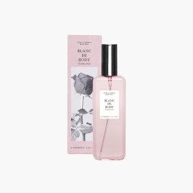 BLANC DE BODY Body Mist CLASSIC SOAP 100ml Natural body scent