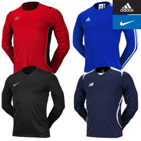 NIKE adidas new balance long sleeve T-shirt training wear
