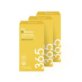 365 레몬향 3박스 90포 (3개월분)