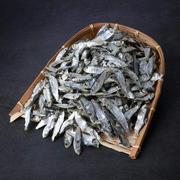 남해안 디포리 밴댕이 육수/국물/다시용 1.5kg 상품이미지