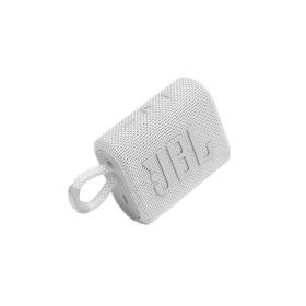 삼성공식 JBL GO3 블루투스 스피커 화이트