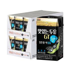 1/2칼로리 검은콩깨 125ML 24입 x 2박스(총48입)