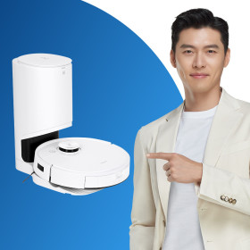 에코백스 T9+오토엠티스테이션 패키지 로봇청소기