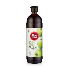 홍초 풋사과1.5L
