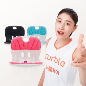 Directly Managed Store curble chair Kids+Cover 2pcs Set KIM YEON-KOUNG Chair