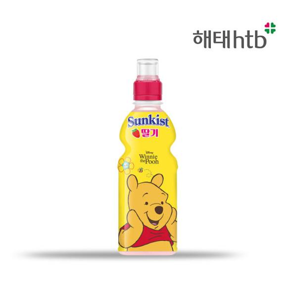 썬키스트 키즈 딸기 210ml 음료/어린이음료 상품이미지