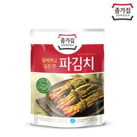 종가집)파김치300G